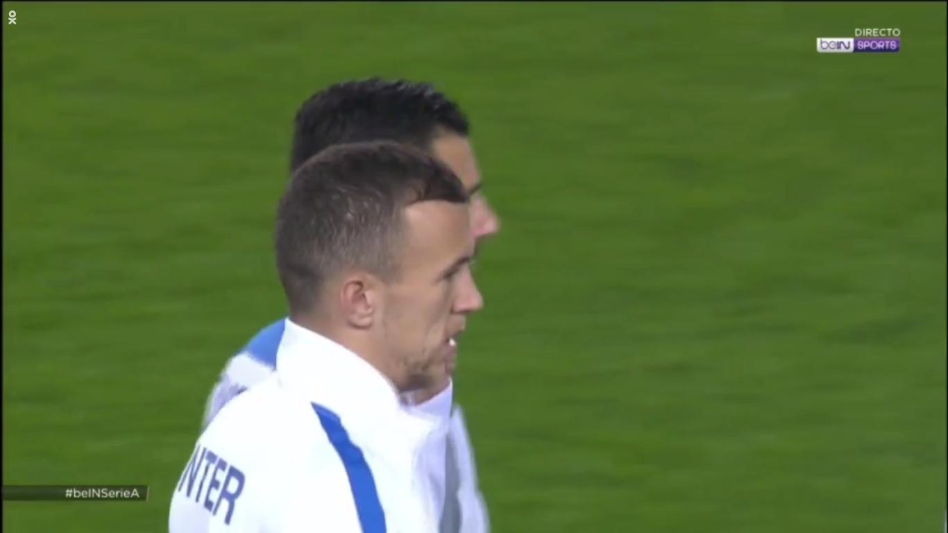 30-10-2017 - Hellas Verona 1-2 Inter