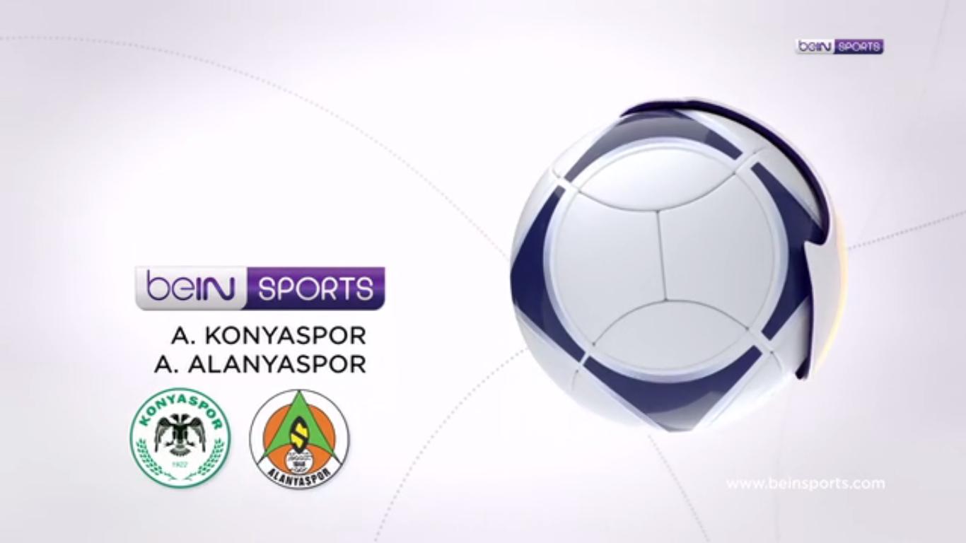 09-09-2017 - Konyaspor 0-2 Alanyaspor