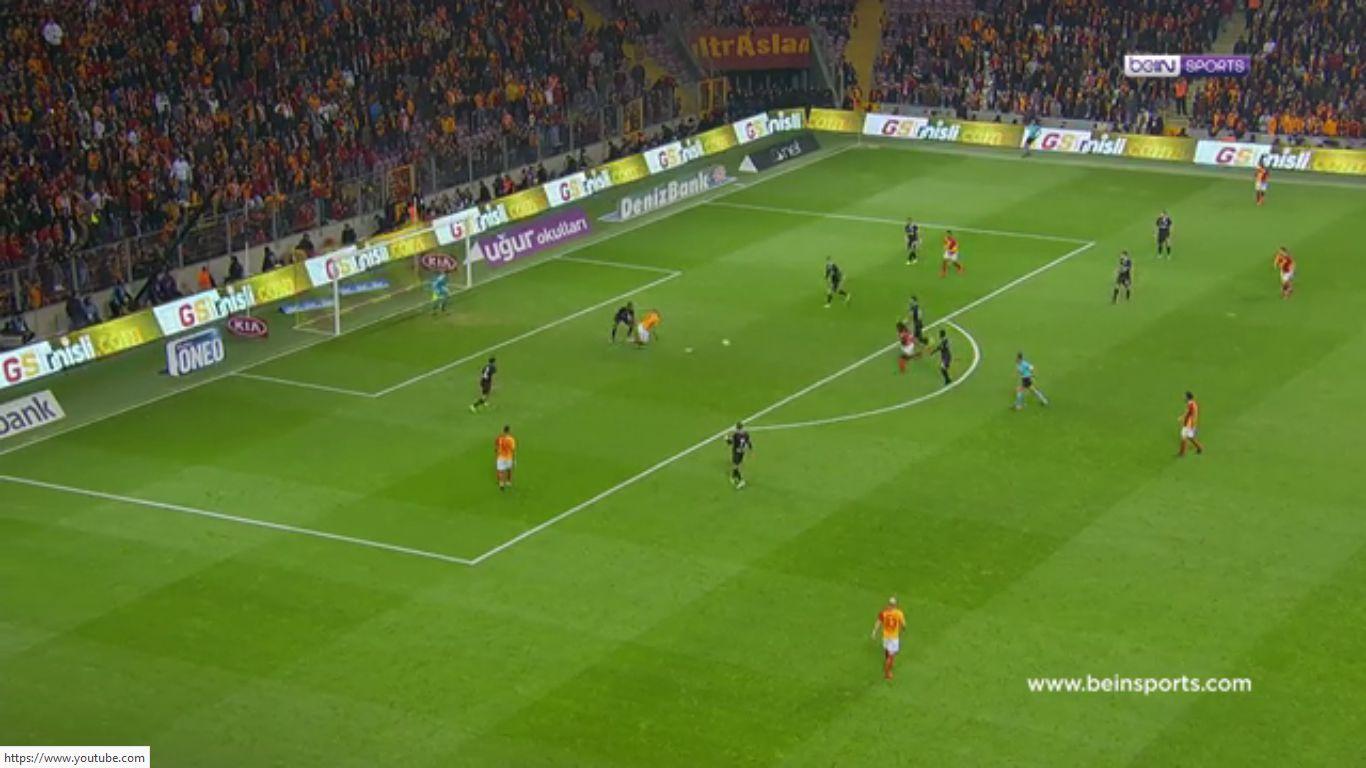 03-11-2017 - Galatasaray 5-1 Genclerbirligi