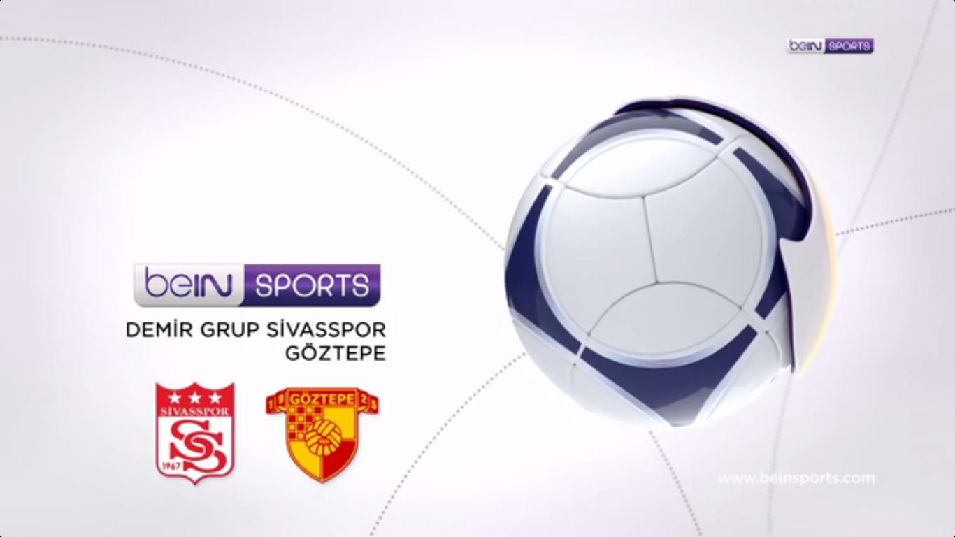 24-09-2017 - Sivasspor 2-3 Goztepe