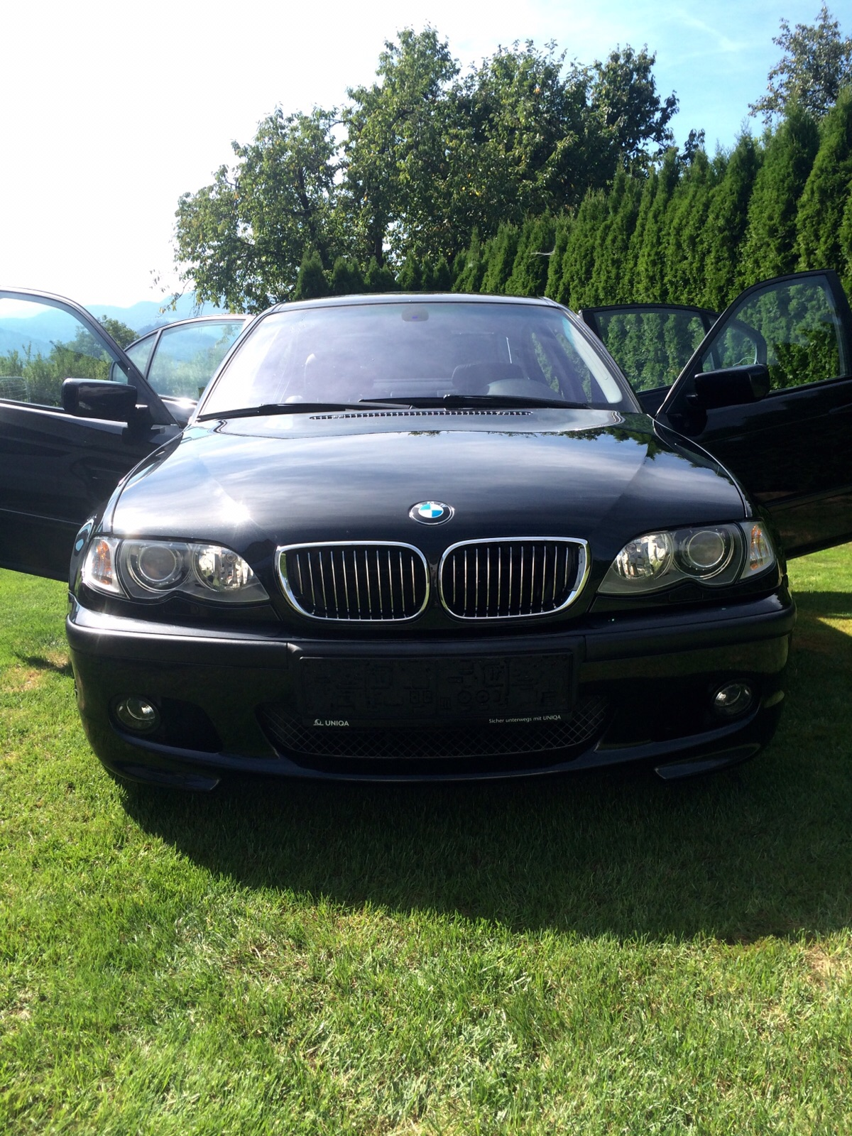 Null Zps B C further Zf Hp likewise V Qd as well Rpm Chrome besides Bmw Used Car Review. on 2006 bmw 330i hp
