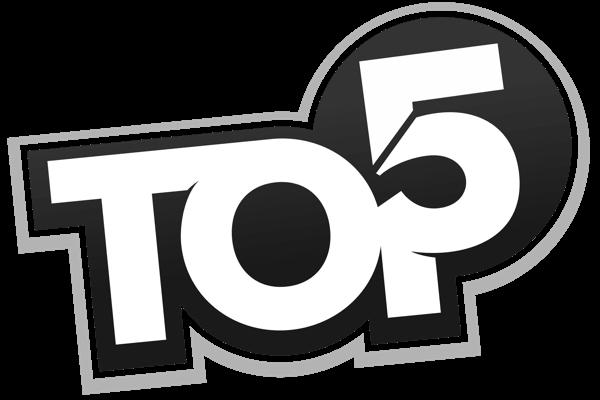 Топ 5 най-активни играчи