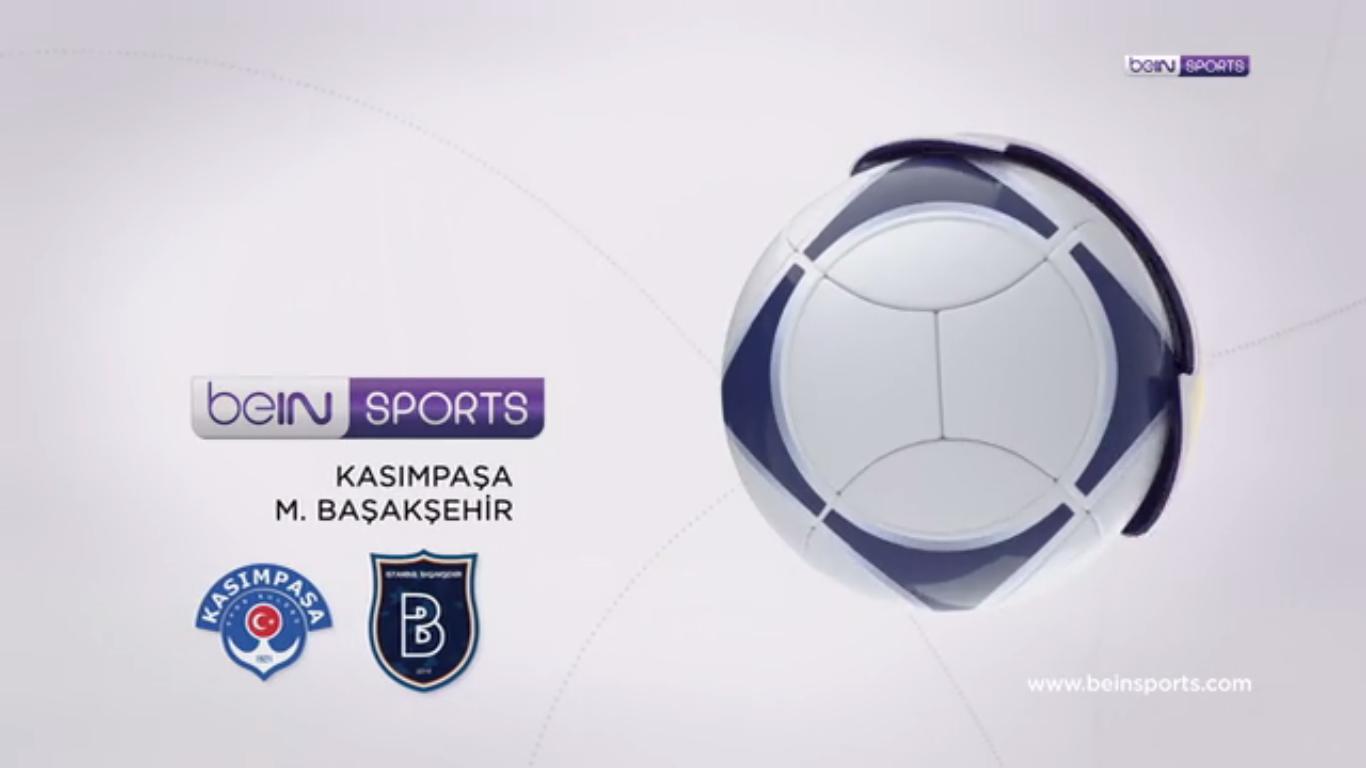 24-12-2017 - Kasimpasa 1-2 Istanbul Basaksehir
