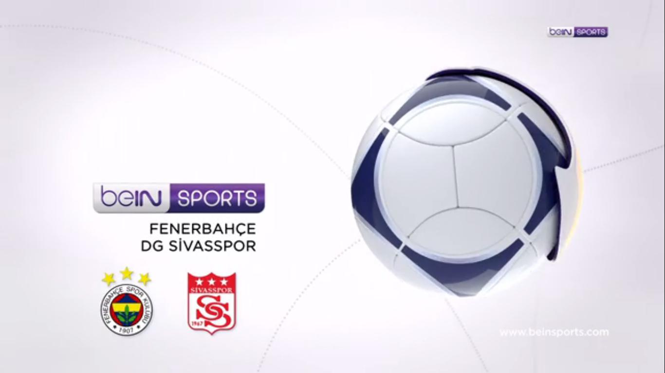 19-11-2017 - Fenerbahce 4-1 Sivasspor