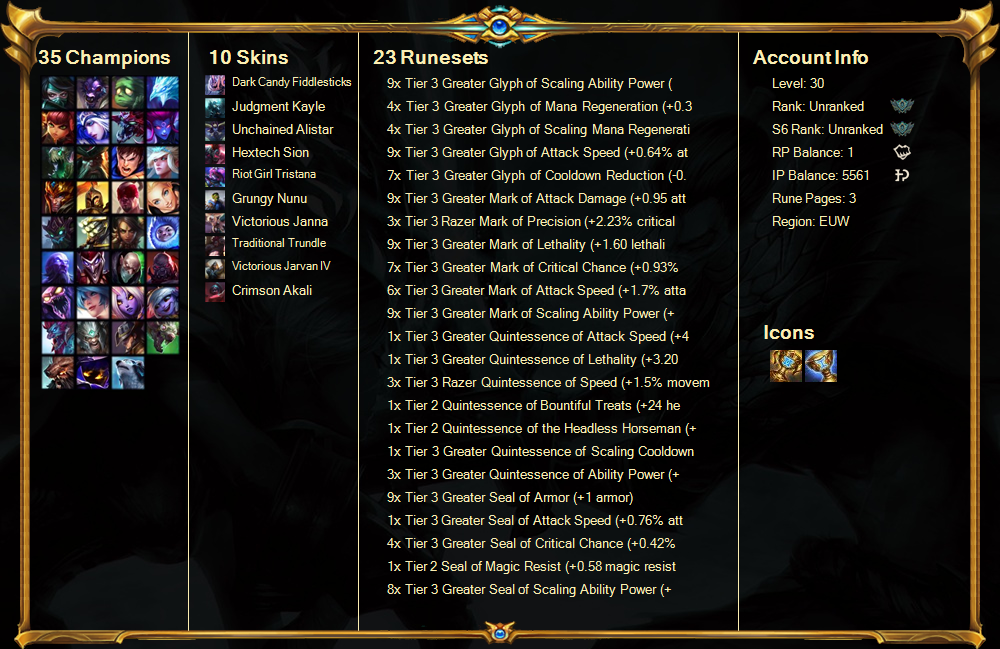 league-of-legends-matchmaking-levels