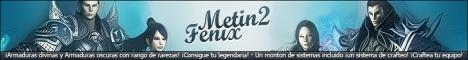 Metin2 Fenix - Servidor PVP Free MMORPG