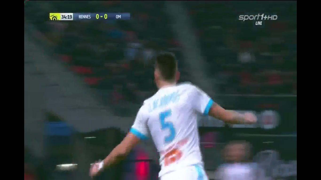 VIDEO: Rennes 0-3 Marseille Highlights | GoalsArena