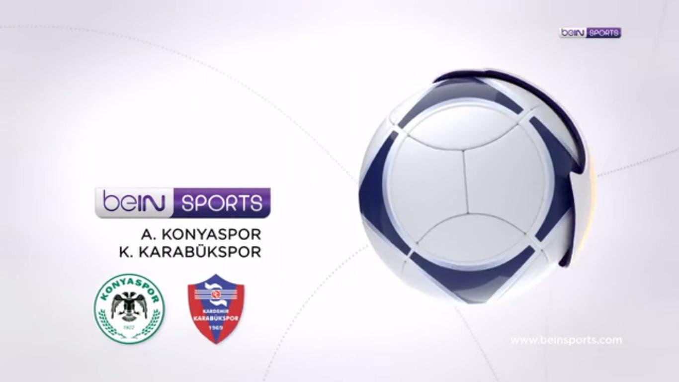 11-12-2017 - Konyaspor 2-0 Karabukspor