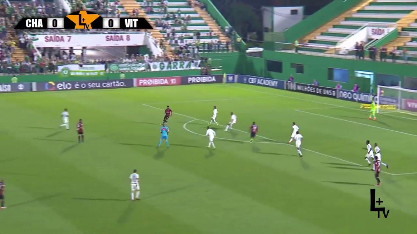 17-11-2017 - Chapecoense AF 2-1 Vitoria