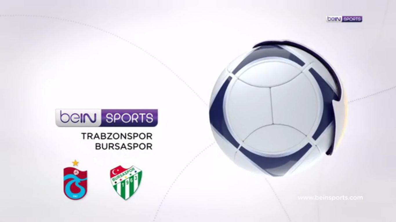 16-12-2017 - Trabzonspor 1-0 Bursaspor