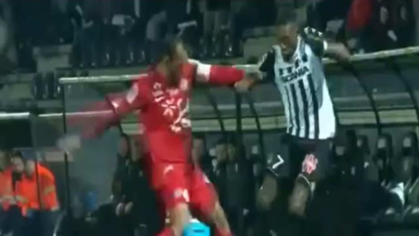 09-12-2017 - Angers 1-1 Montpellier