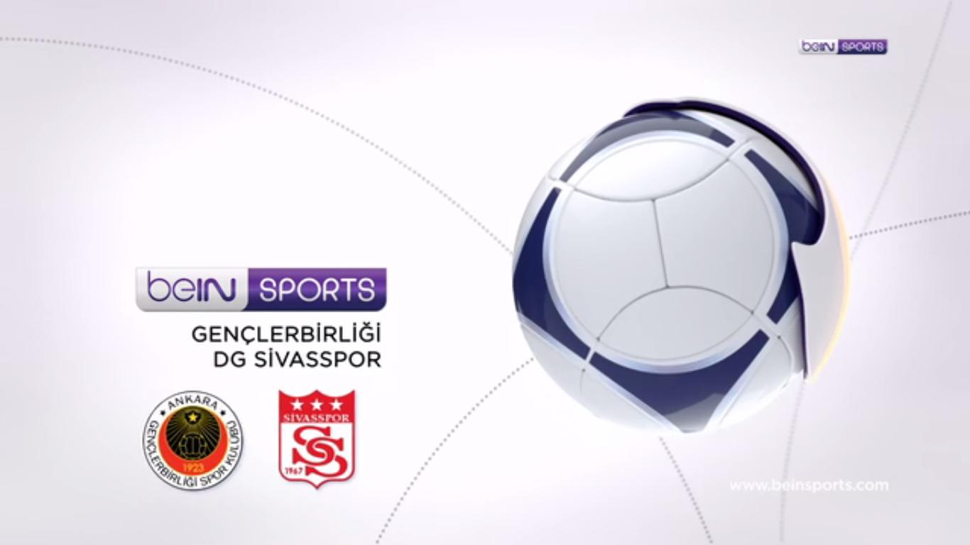 03-12-2017 - Genclerbirligi 4-0 Sivasspor