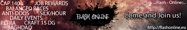 ..::Flash-Online::.. CAP 140,ANTI-DDOS,BALANCED