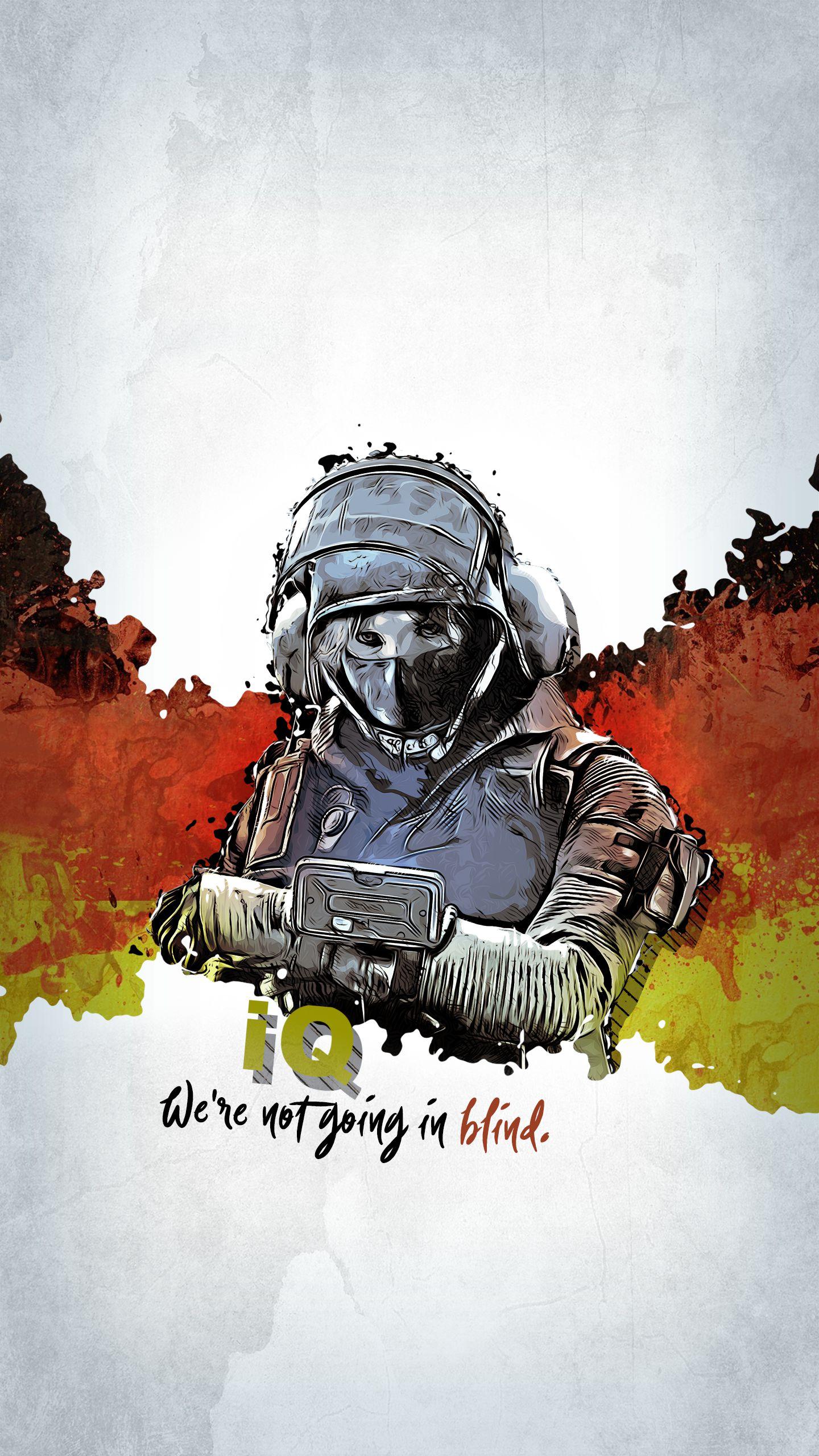 Rainbow Six Siege Operator Wallpapers Rainbow6