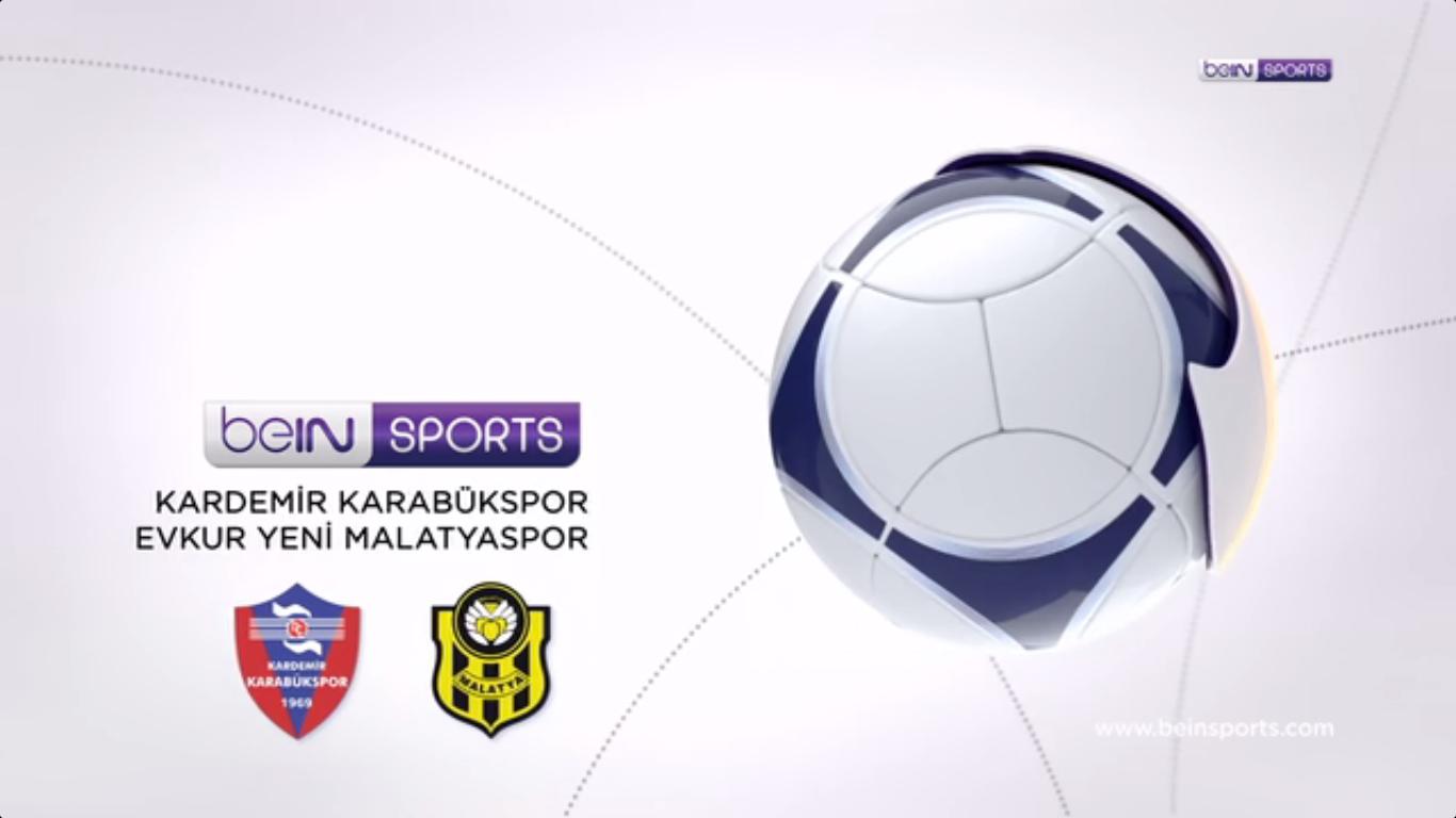 24-09-2017 - Karabukspor 2-4 Yeni Malatyaspor
