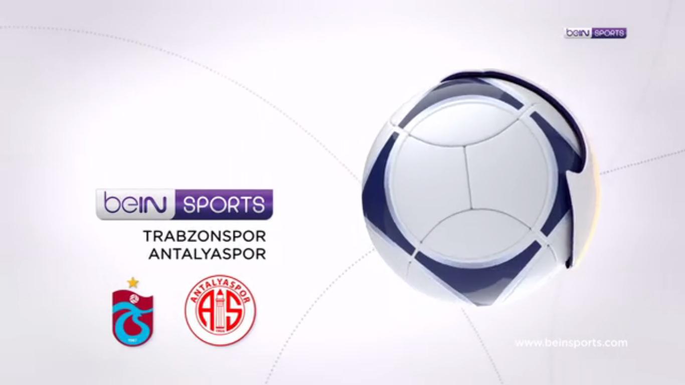 04-12-2017 - Trabzonspor 3-0 Antalyaspor