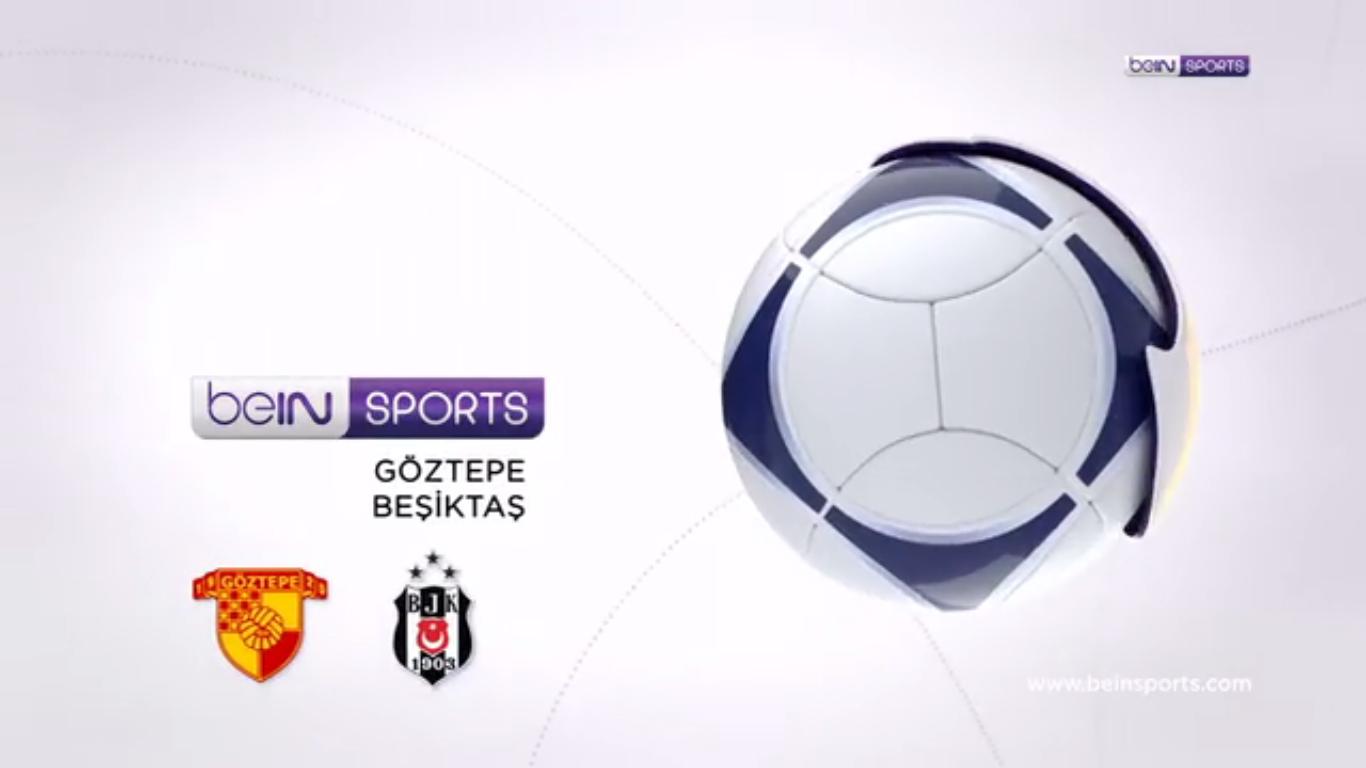 05-11-2017 - Goztepe 1-3 Besiktas