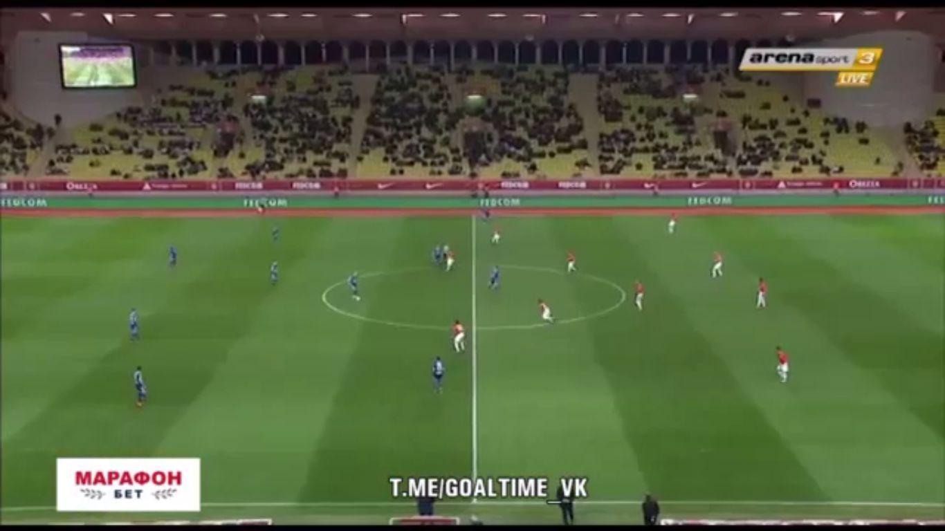 09-12-2017 - Monaco 3-2 Troyes