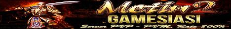 Metin2 GAMESIASI ROMANIA BEST PVP SERVER