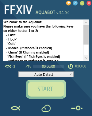 Release] Free FFXIV Fishing bot  Works with 2 5 1 - Page 3