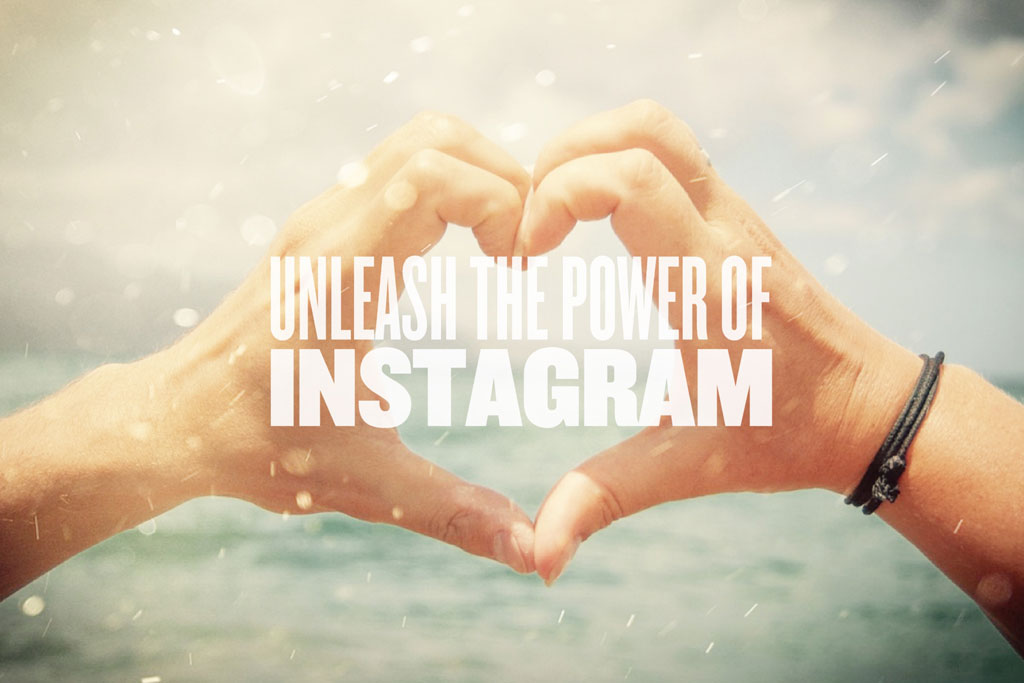 Unleash the power of Instagram