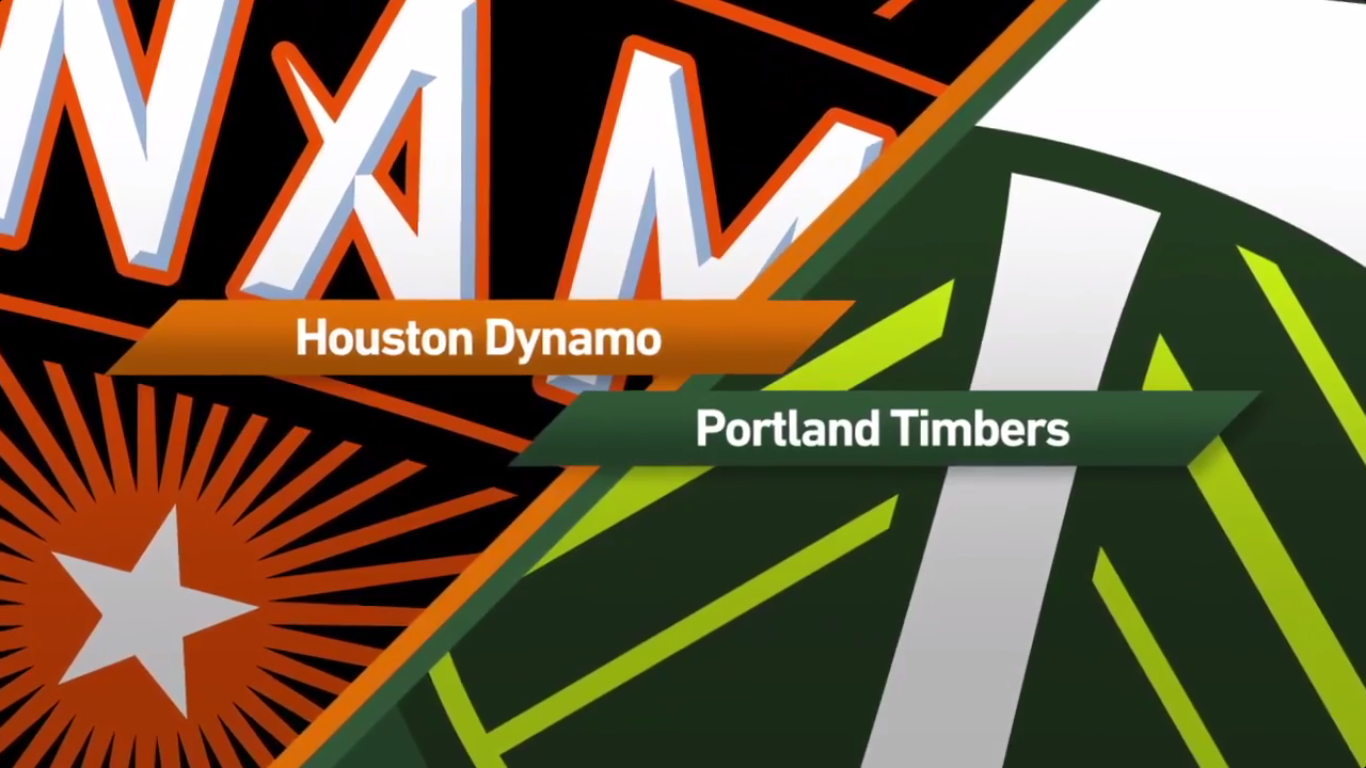 31-10-2017 - Houston Dynamo 0-0 Portland Timbers