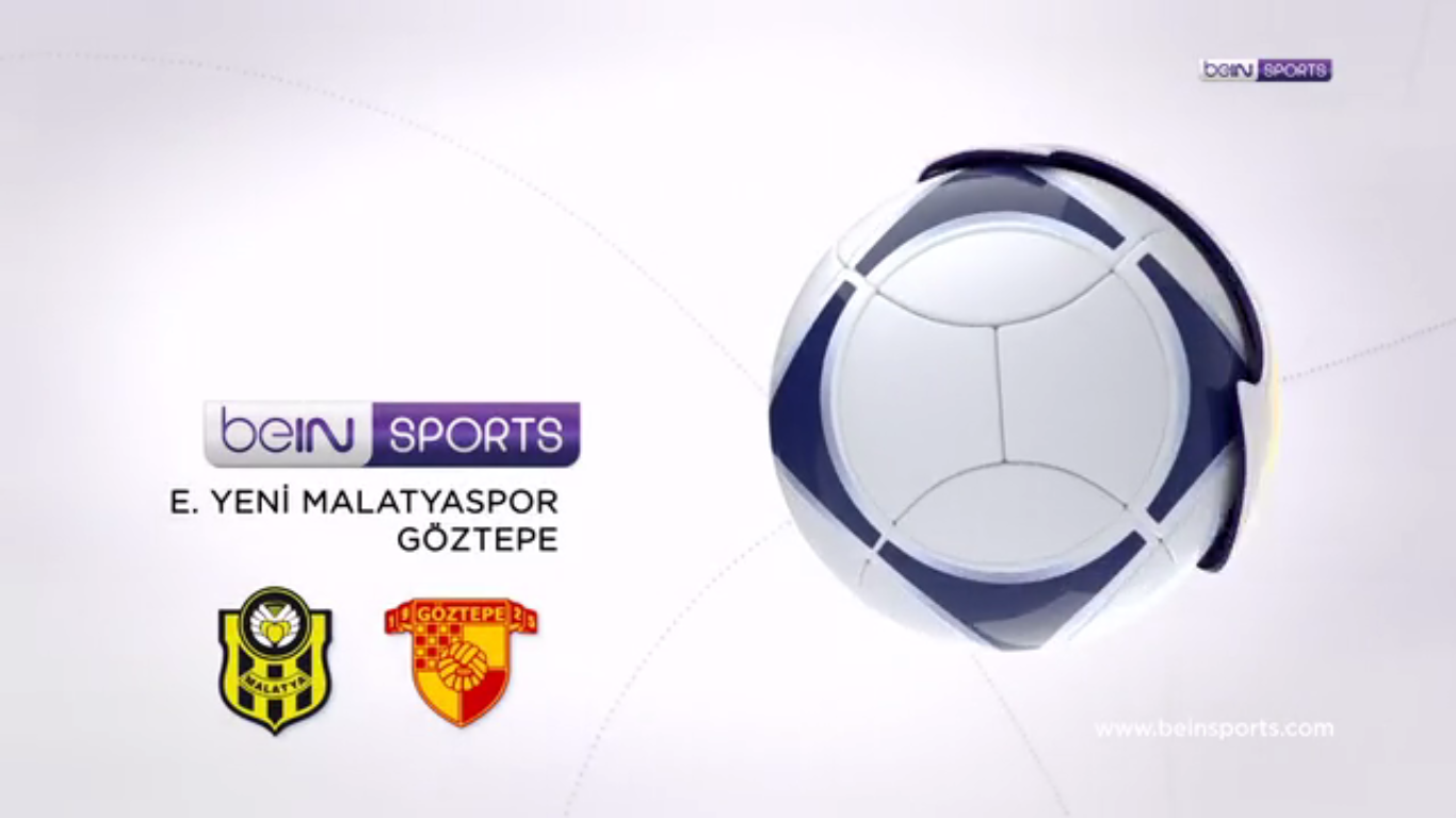 09-12-2017 - Yeni Malatyaspor 2-3 Goztepe