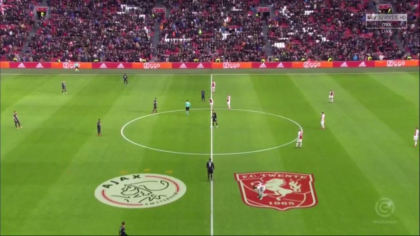 11-02-2018 - Ajax 2-1 FC Twente