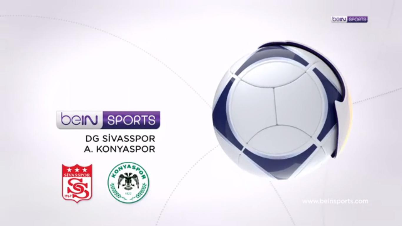 05-11-2017 - Sivasspor 2-1 Konyaspor