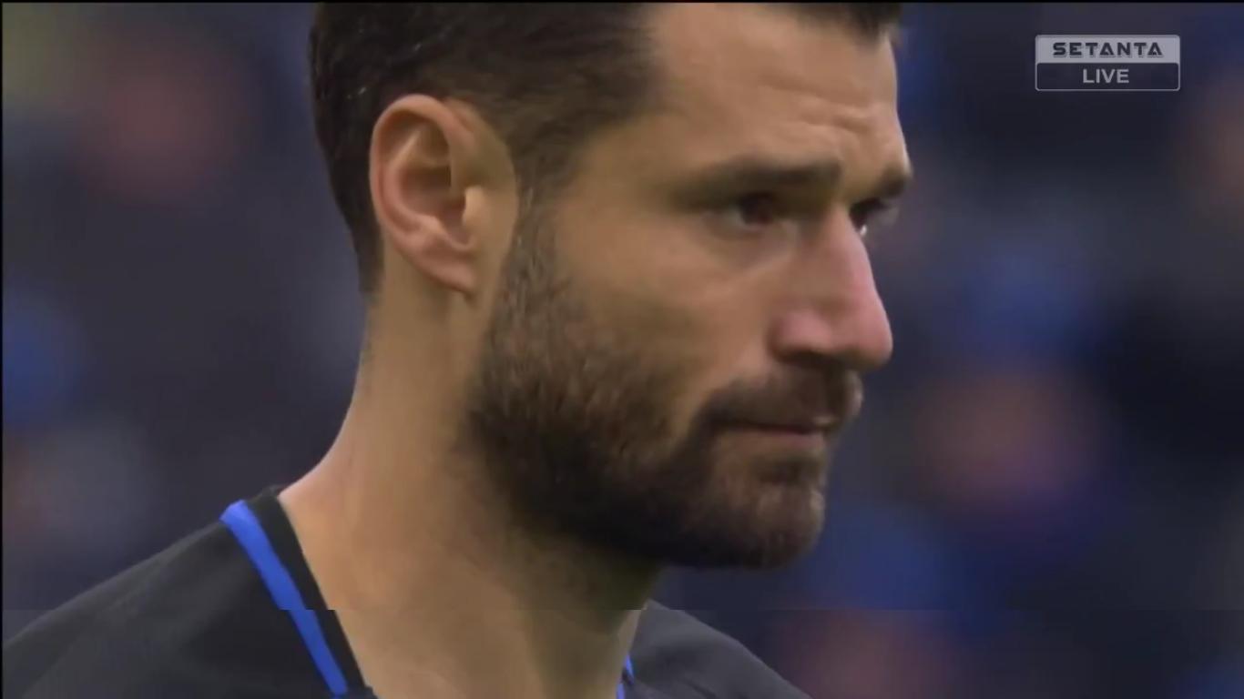 16-12-2017 - Inter 1-3 Udinese