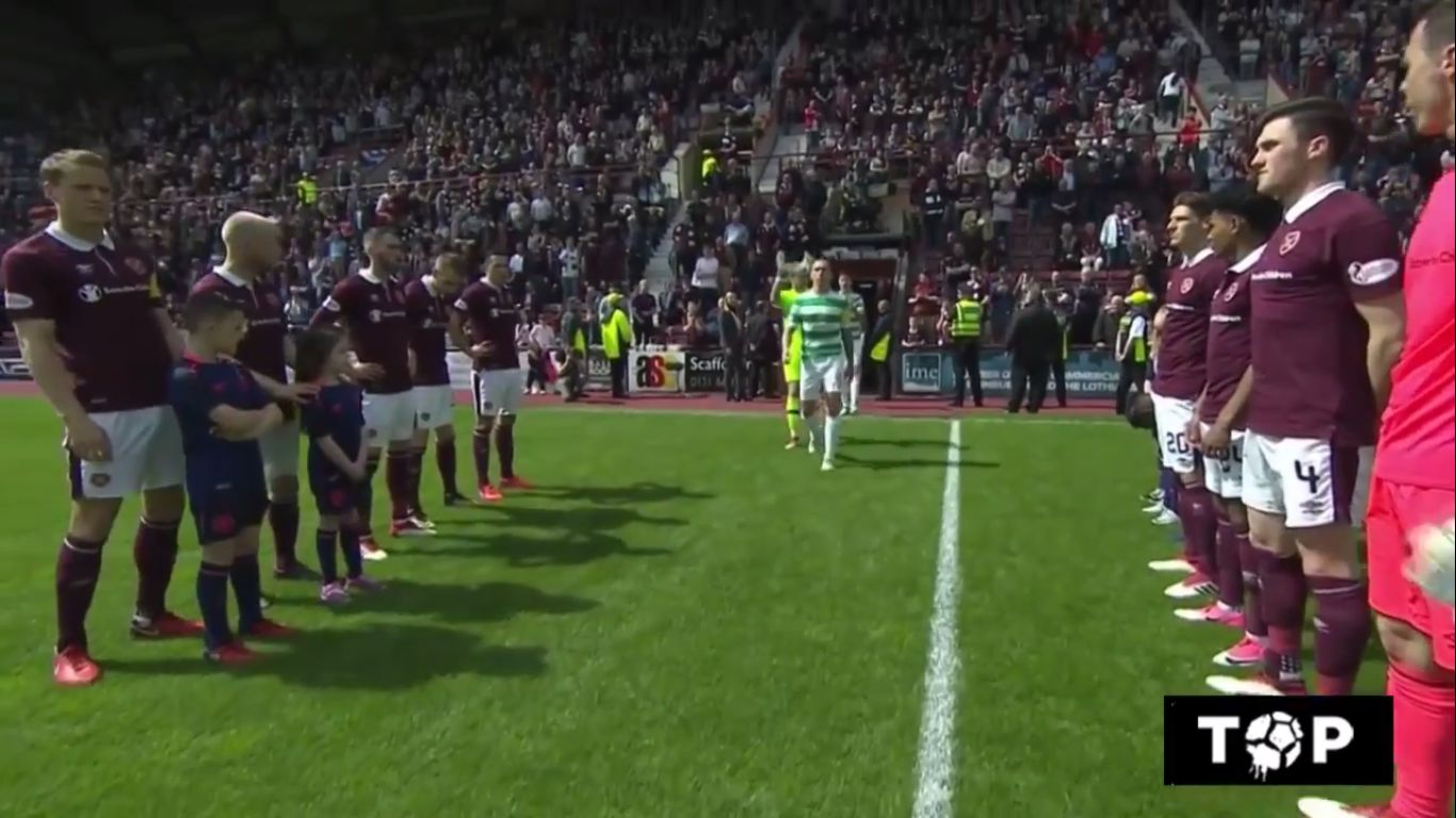 06-05-2018 - Hearts 1-3 Celtic