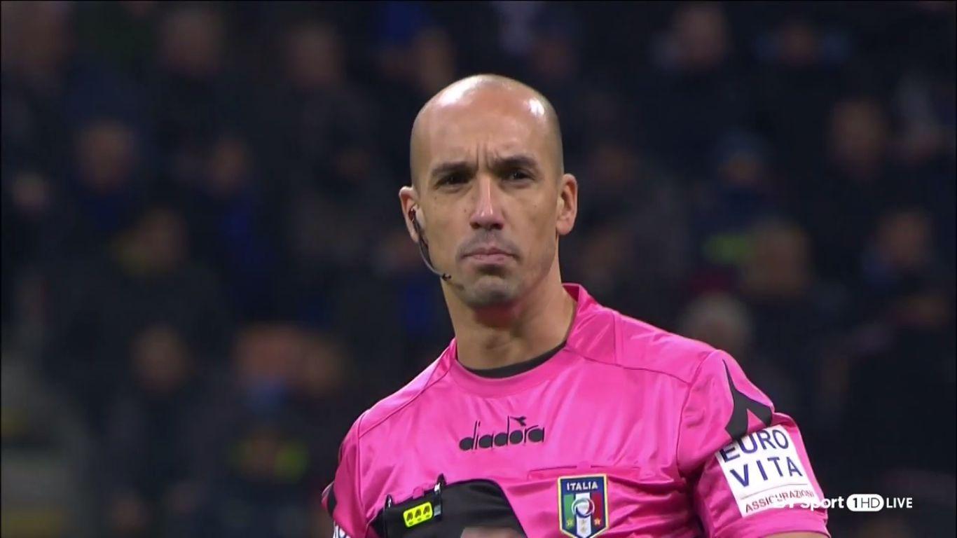 19-11-2017 - Inter 2-0 Atalanta