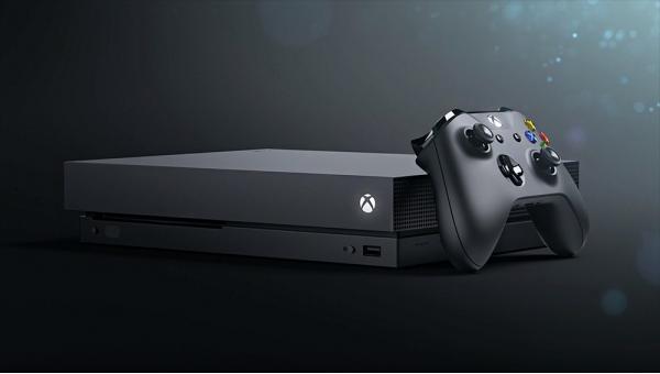 Xbox One X - Richtigstellung: Doch keine Umtauschaktion in Deutschland