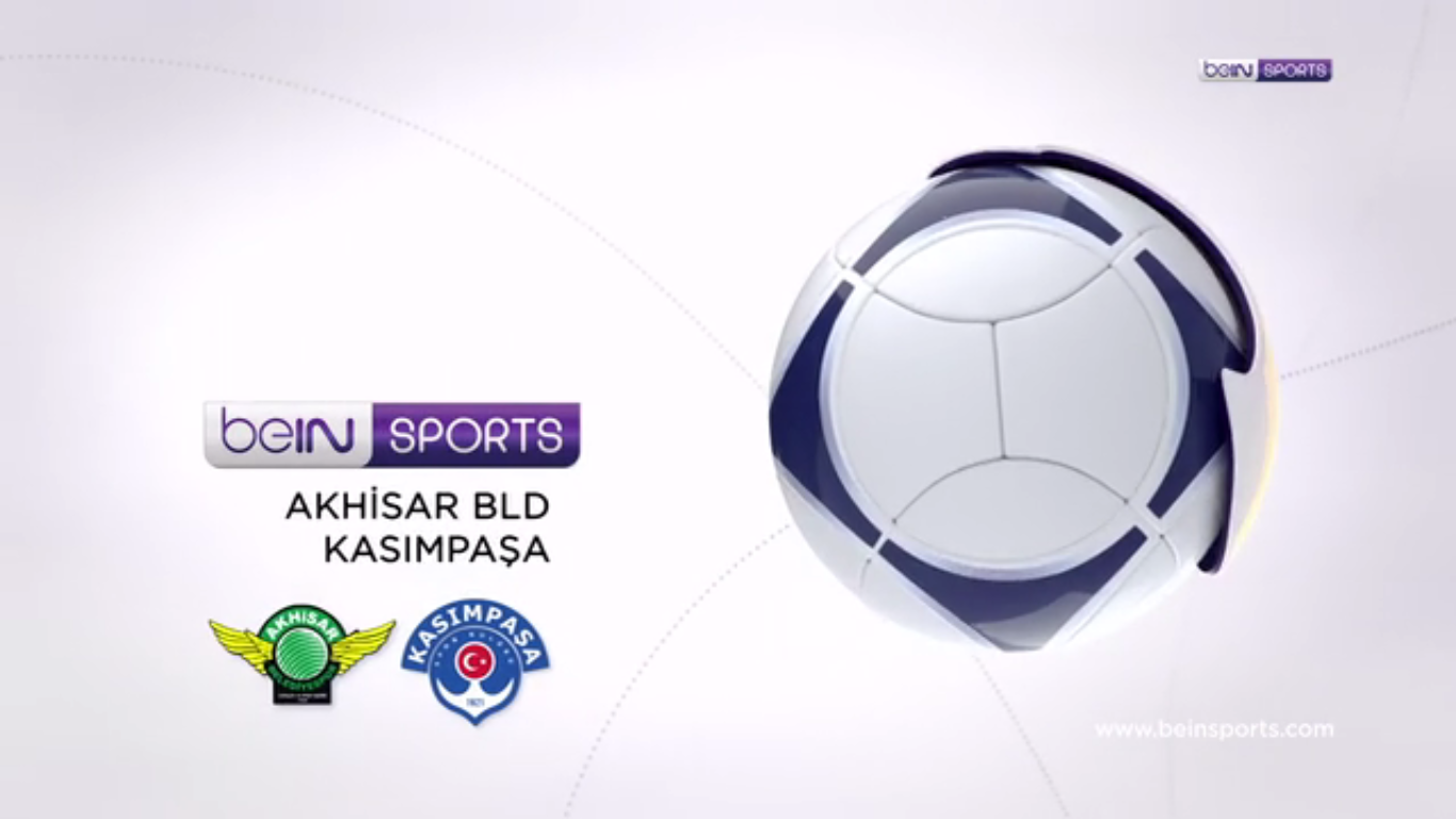 27-08-2017 - Akhisar Belediye Genclik Ve Spor 2-1 Kasimpasa