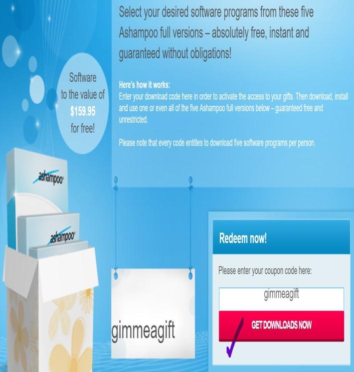 5 برامج مجانية مدى الحياة من Ashampoo  منها WinOptimizer ، Snap و Disk-Space-Explorer Lx16cab.jpg