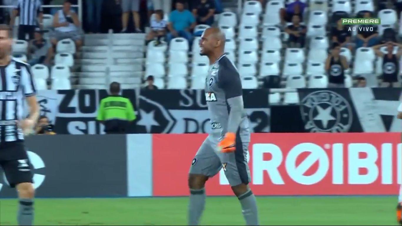 15-05-2018 - Botafogo RJ 2-1 Fluminense