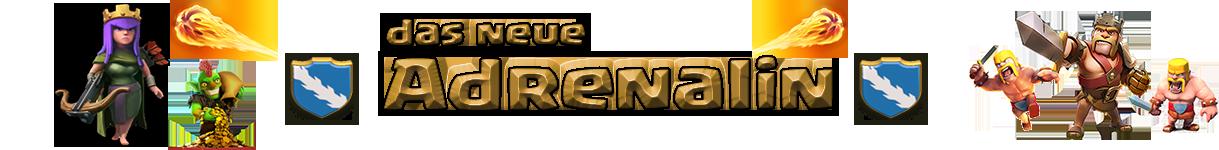 Adrenalin - Clan