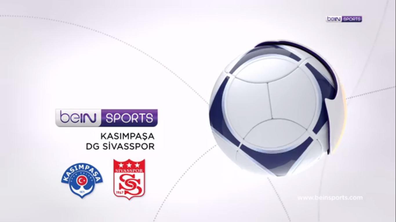 15-10-2017 - Kasimpasa 2-3 Sivasspor