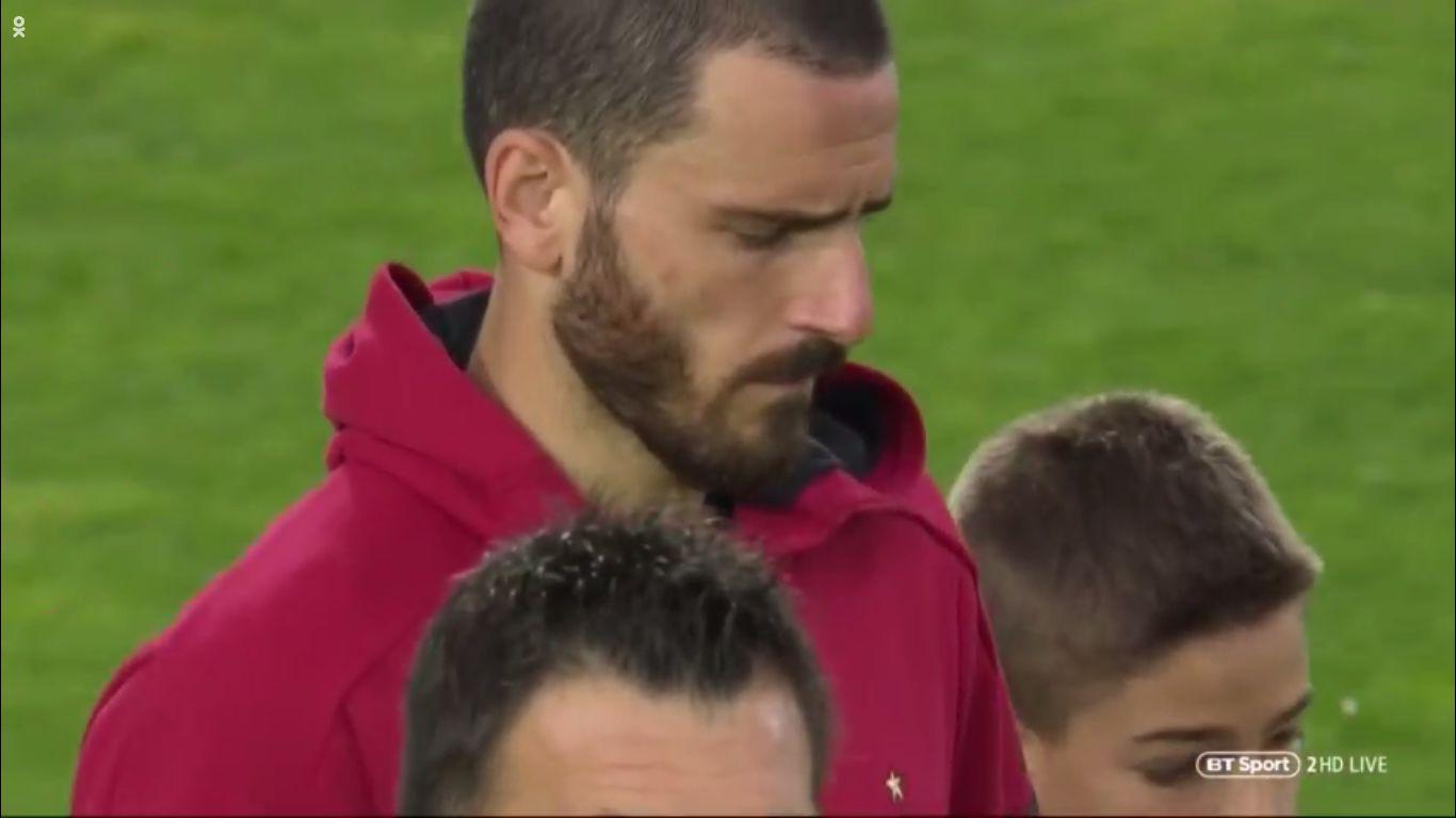 13-05-2018 - Atalanta 1-1 AC Milan