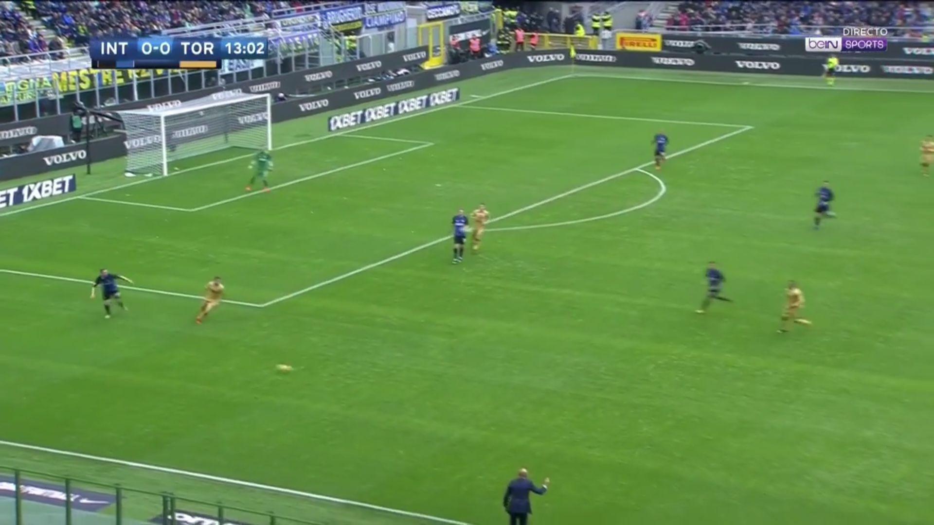 05-11-2017 - Inter 1-1 Torino