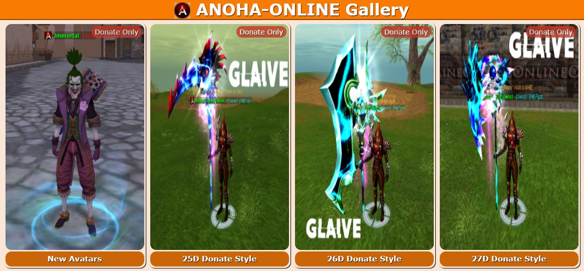 ANOHA Gallery
