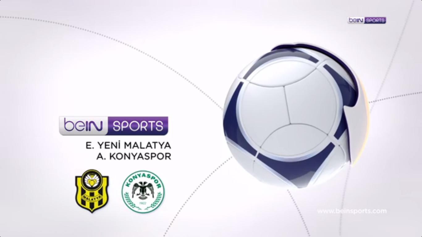 01-10-2017 - Yeni Malatyaspor 1-1 Konyaspor