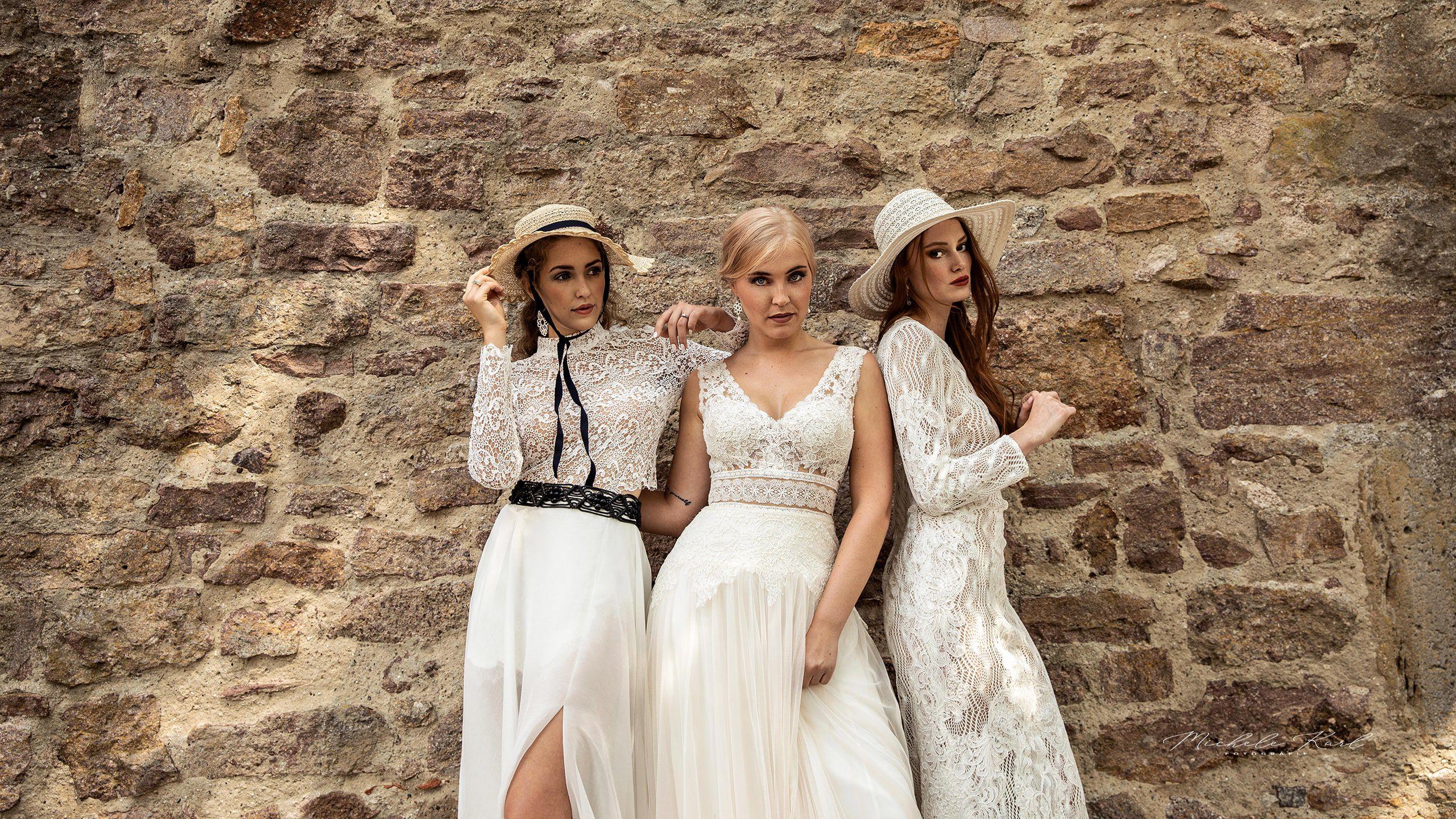 Vintage Brautmode Bruchsal