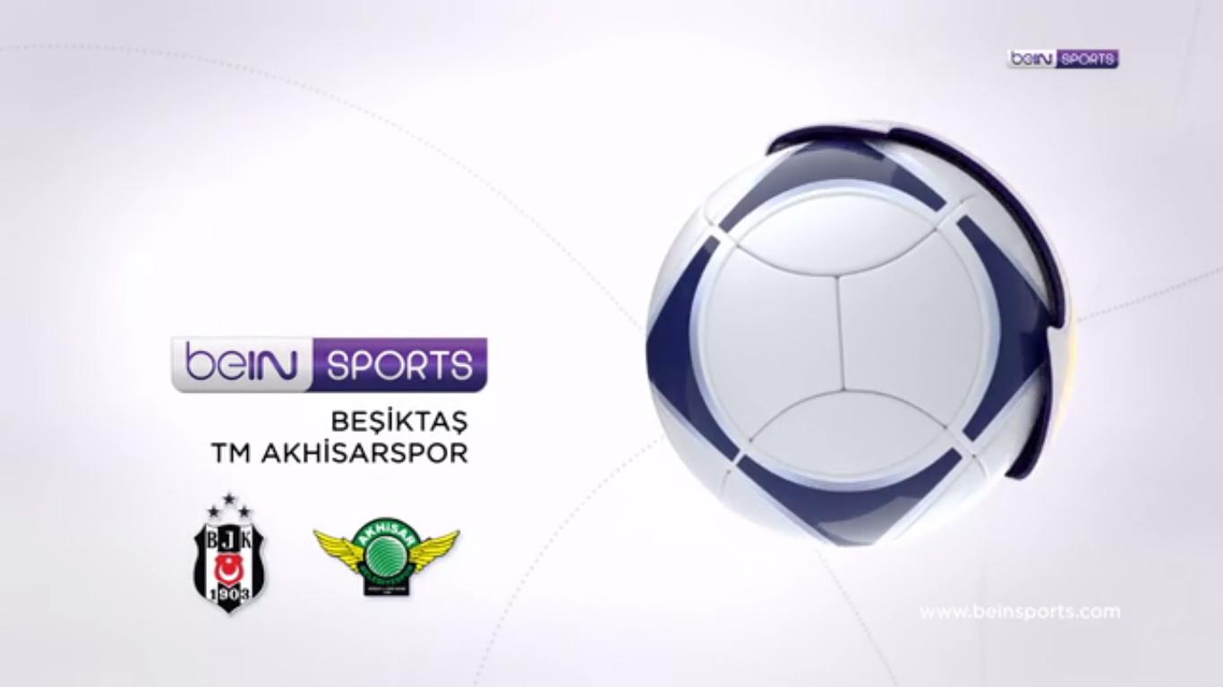 17-11-2017 - Besiktas 0-0 Akhisar Belediye Genclik Ve Spor