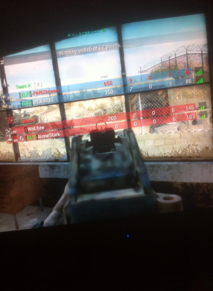 Wallhack detected? Don't think so :p  T0AKg