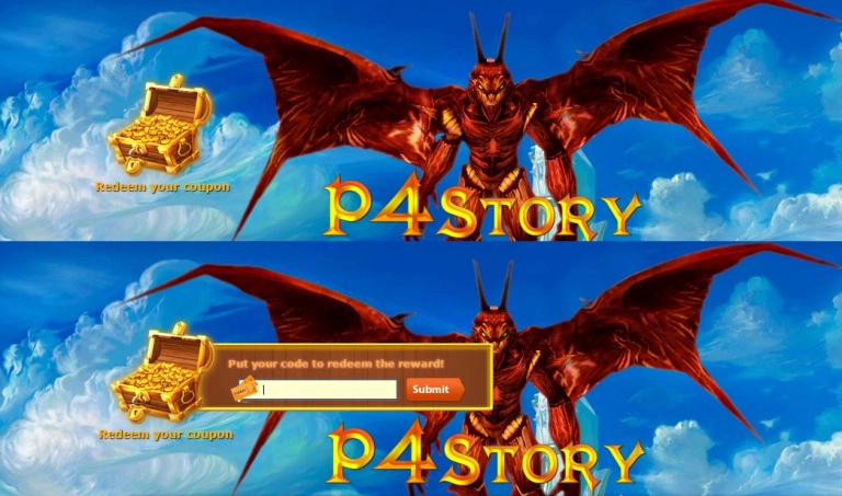 P4story coupons