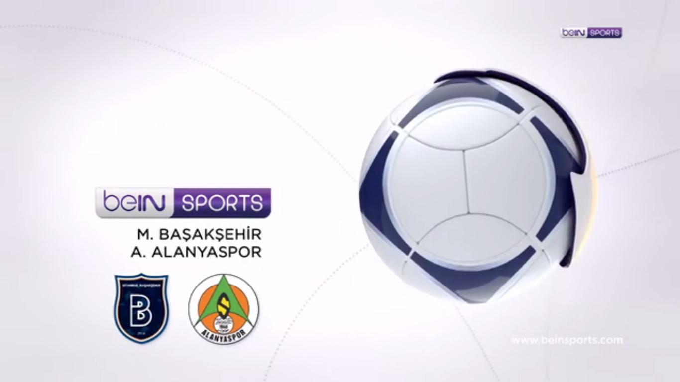 14-10-2017 - Istanbul Basaksehir 2-1 Alanyaspor