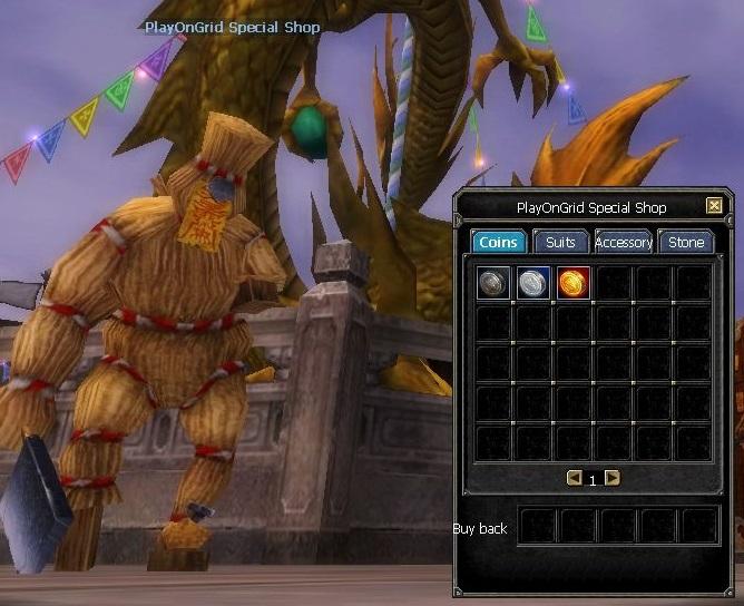 PlayOnGrid Thor | 110 Cap | 11D | Professional Team UPKOd