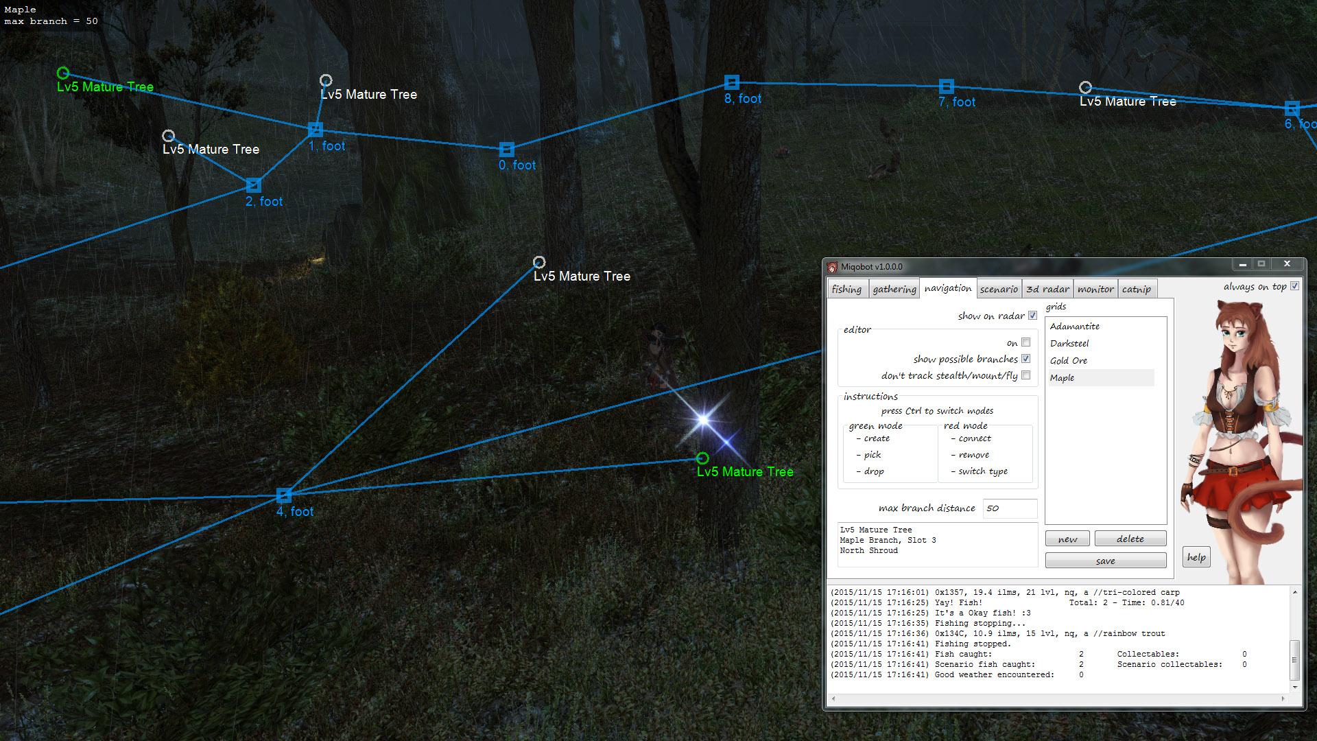 FFXIV Radar - DX11 only (v2017 08 23)