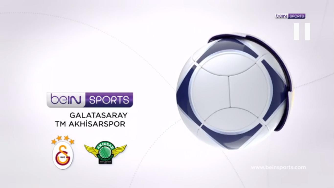 09-12-2017 - Galatasaray 4-2 Akhisar Belediye Genclik Ve Spor